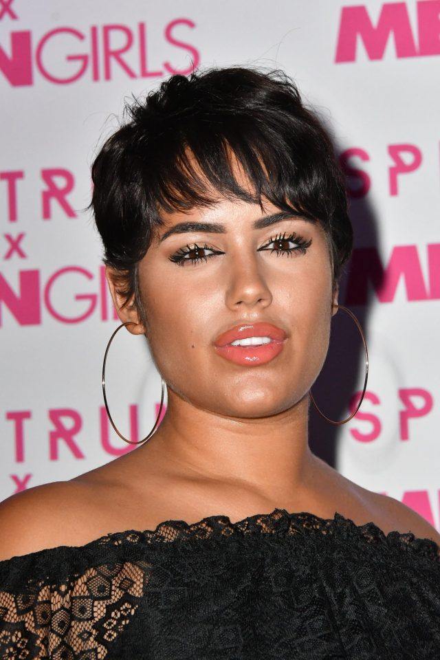 Malin Andersson made a name for herself when she featured in the 2016 series of ITV2's Love Island