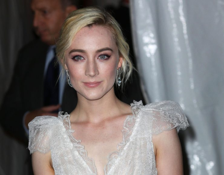 Actress Saoirse Ronan has been nominated for two Oscars – but do you know how to say her name?
