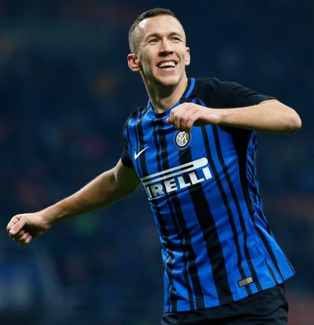 nintchdbpict000370738026 e1512405486125 - Ivan Perisic snubbed Manchester United after showdown talks with Inter Milan boss Luciano Spalletti