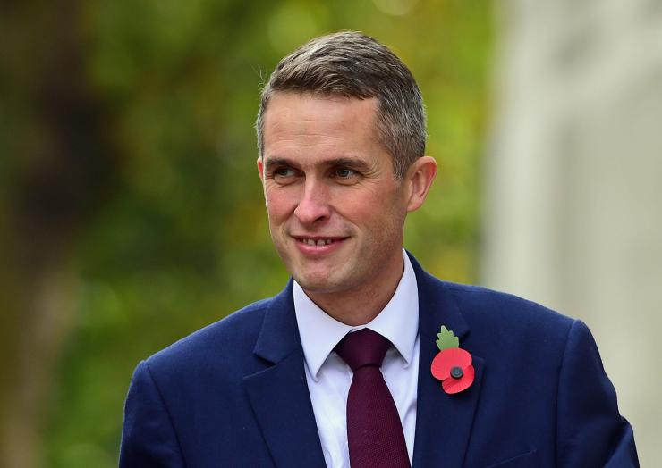 Defence Secretary Gavin Williamson has vowed to eradicate any Brits who flee the UK to fight IS