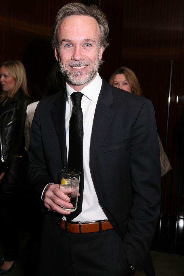 Marcus Wareing trained under Gordon Ramsay working as his sous chef before he opened his own restaurants