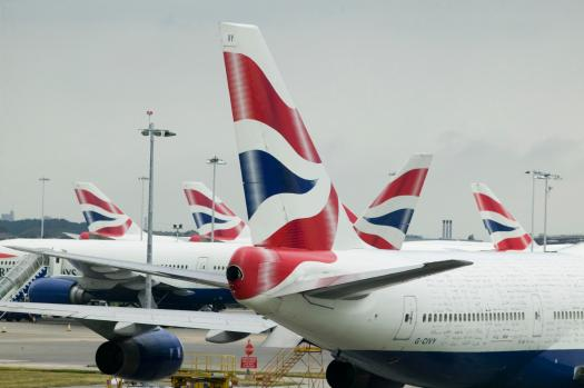 British Airways staff told the musicians to pay £280 each to keep their valuable instruments in the cabin