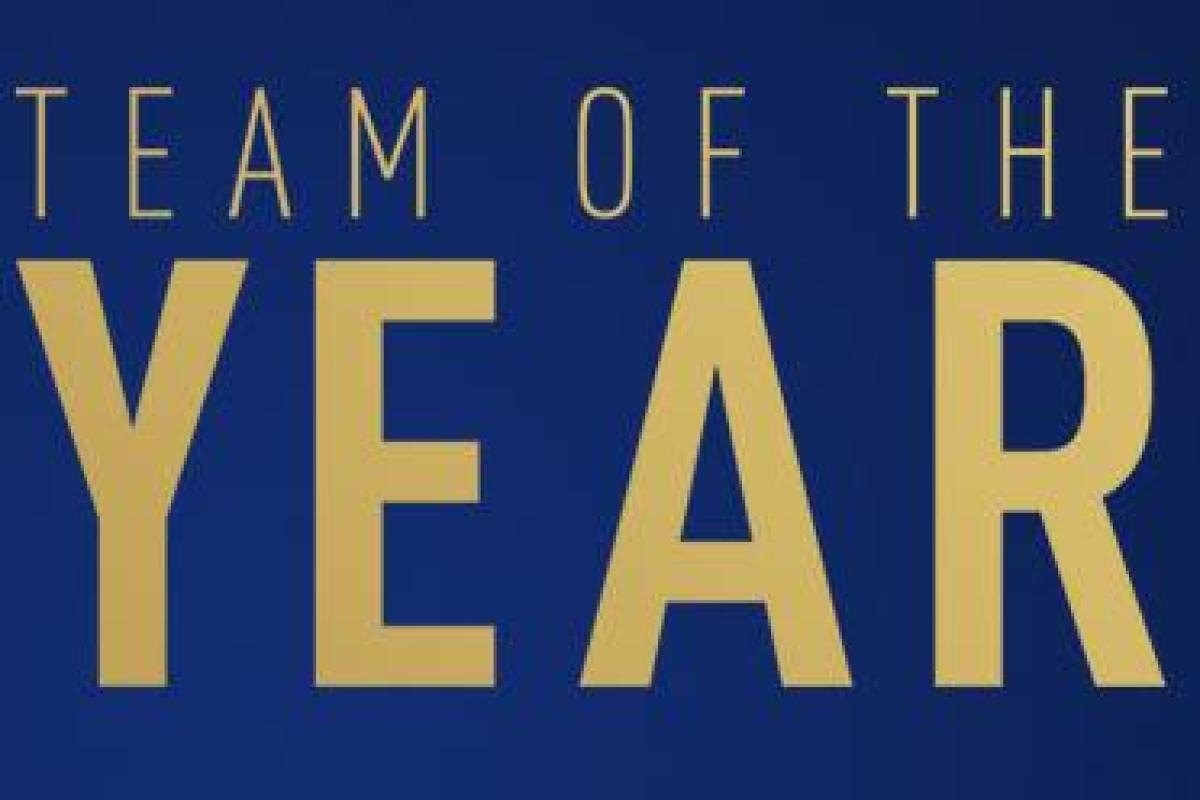 Fifa 18 TOTY – FUT Team of the Year goalkeeper, defenders