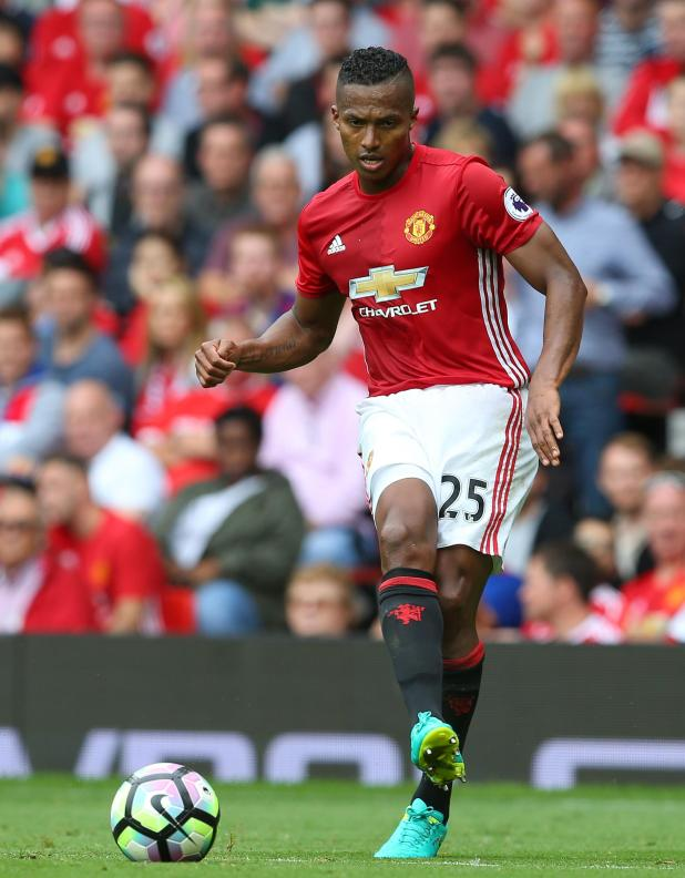 nintchdbpict000265724777 - Aspiring type, 23, feels 'betrayed' after Manchester United star Antonio Valencia wooed her with flirty messages and romantic dates — claiming his wife had left him to move to Spain