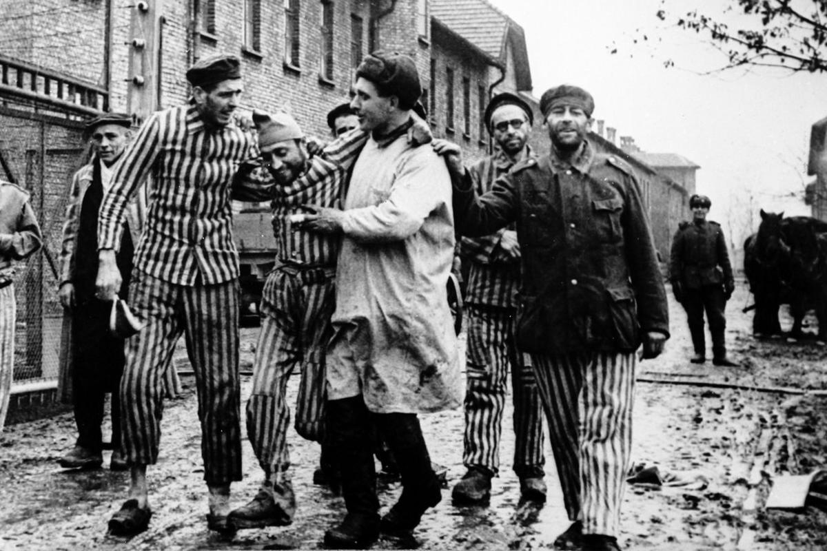 survival experiences in the notorious auschwitz concentration camp