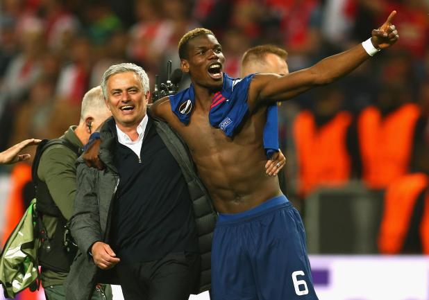 nintchdbpict000326556402 - Manchester United star Paul Pogba is more creative than Kevin De Bruyne, the stats reveal