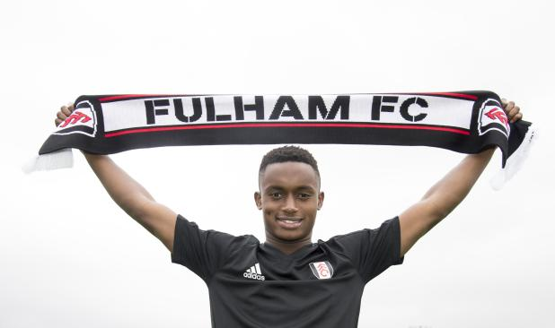 nintchdbpict000335061148 - Ryan Sessegnon staying at Fulham as Manchester United and Tottenham are dealt January transfer window blow