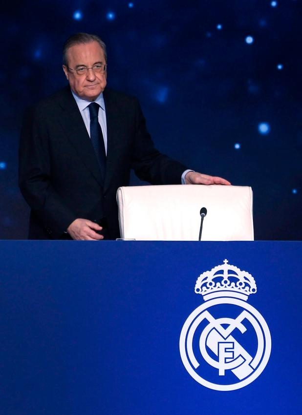 nintchdbpict000357370169 - Real Madrid 'were willing to meet Lionel Messi's £222million buy-out clause in 2013' — and set up meeting on private jet
