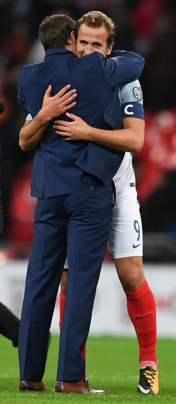 nintchdbpict000358417619 e1515452386803 - Harry Kane reveals he's had no contract talks with Tottenham and is not aware of any soon – despite boss Mauricio Pochettino warning Spurs chiefs to look after him