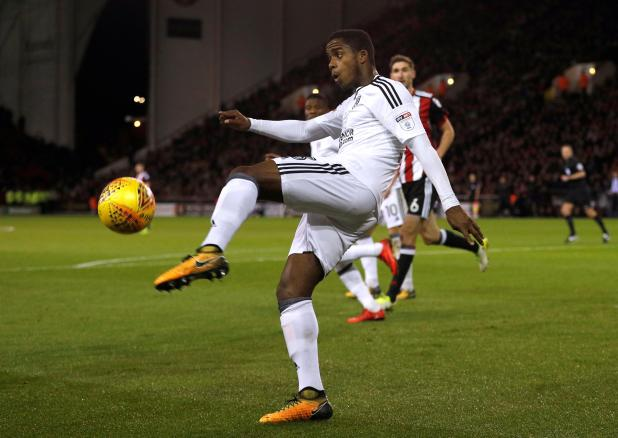 nintchdbpict000368411005 - Ryan Sessegnon staying at Fulham as Manchester United and Tottenham are dealt January transfer window blow