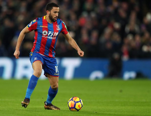 nintchdbpict000375175606 e1515786485196 - Crystal Palace pair Wilfried Zaha and Ruben Loftus-Cheek have been on fire in Eagles resurgence under Roy Hodgson