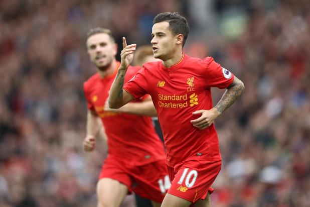 nintchdbpict0003758283683 - Liverpool transfer information: Barcelona finally confirm £142m capture of Brazilian star Philippe Coutinho from Liverpool