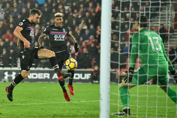 nintchdbpict000375843273 - Southampton 1 Crystal Palace 2: Watch highlights as Luka Milivojevic makes amends for late penalty miss against Man City by netting late winner