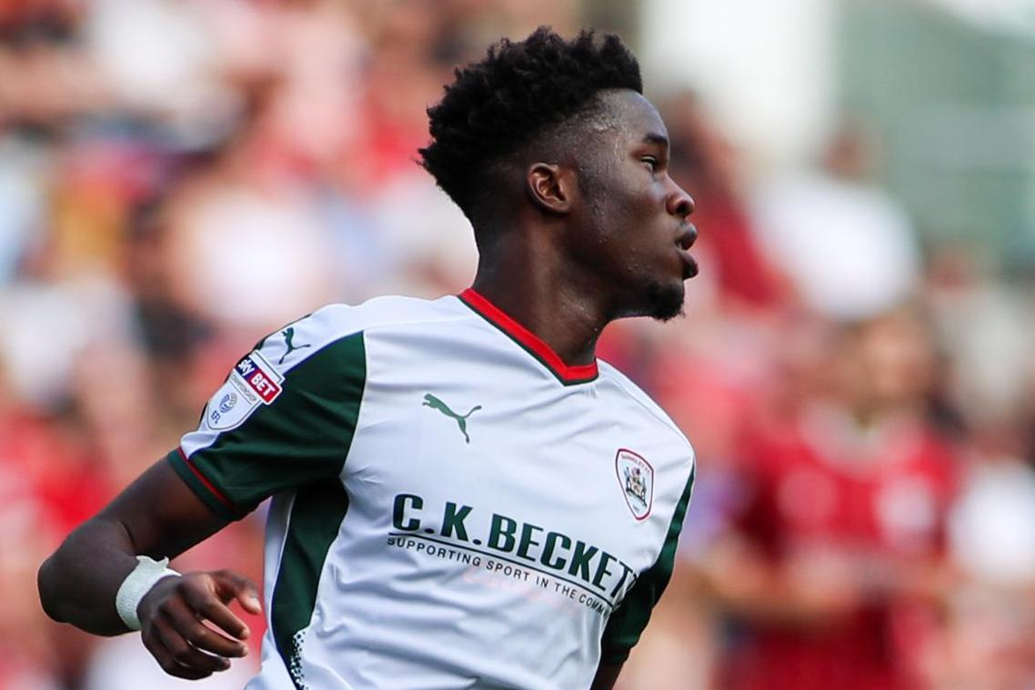 Chelsea transfer news: Blues and England starlet Ike Ugbo joins MK Dons on loan for rest of season