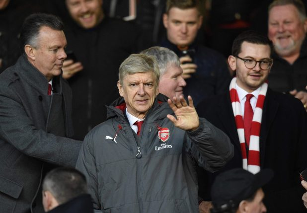 nintchdbpict000376699702 e1515420602412 - Bournemouth vs Arsenal: TV channel, live movement, team information, and kick-off time for TODAY'S Premier League clash