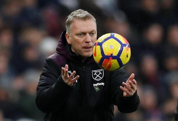 nintchdbpict000379491032 - West Ham information: David Moyes suffers huge blow with confirmation Andy Carroll will be ruled out for three months with hairline fracture