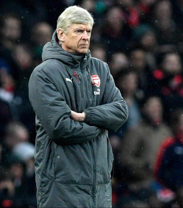 nintchdbpict000379497604 e1516575101487 - Alexis Sanchez saga has destabilised Arsenal admits Arsene Wenger as Manchester United finally close on the Gunners superstar
