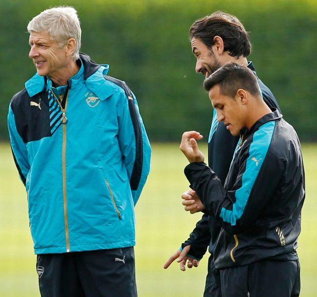 nintchdbpict000379752294 e1516575213326 - Alexis Sanchez saga has destabilised Arsenal admits Arsene Wenger as Manchester United finally close on the Gunners superstar