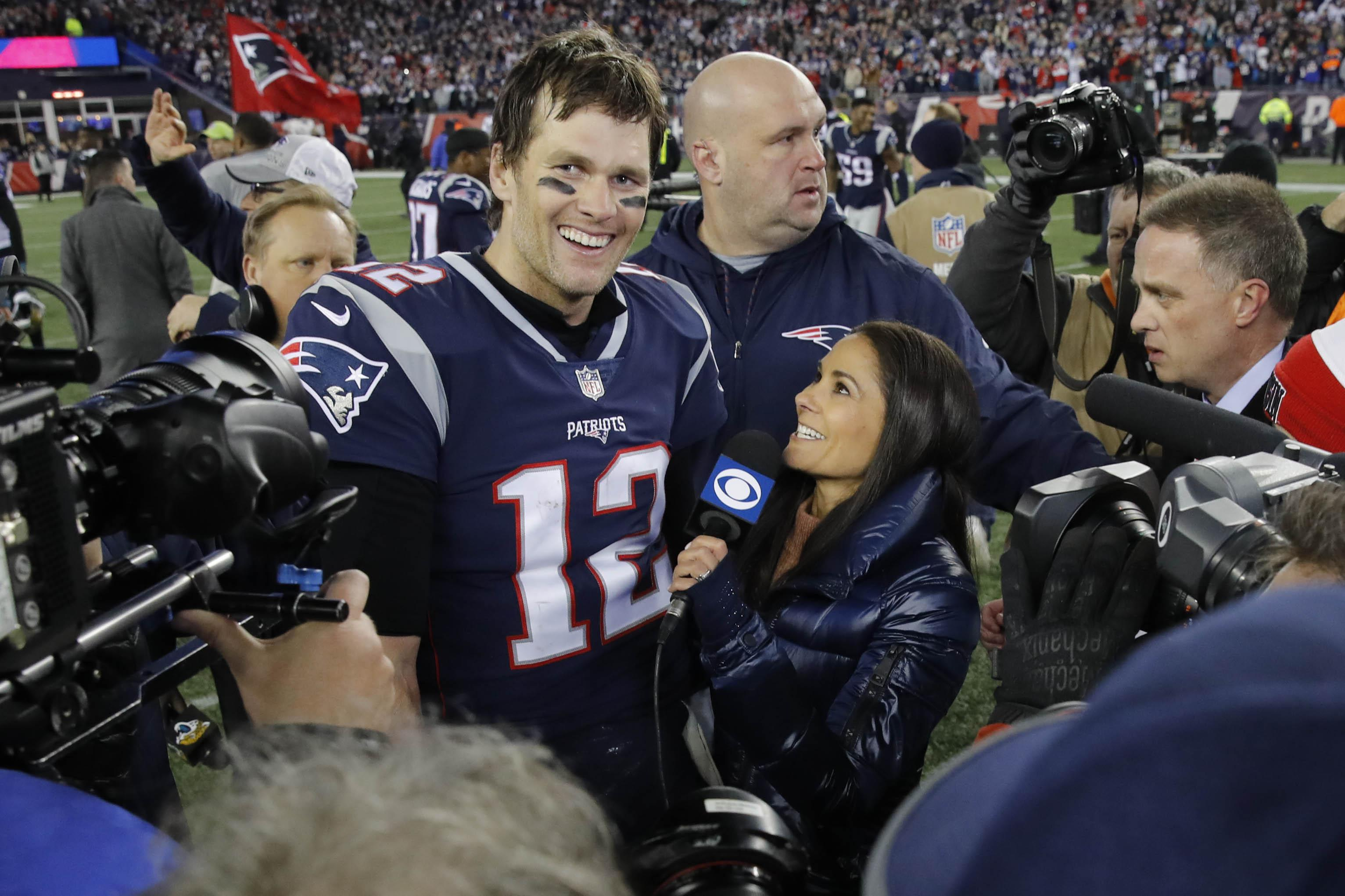 Tom Brady marshalled another stunning comeback from 10 points down against Jacksonville to reach the Super Bowl