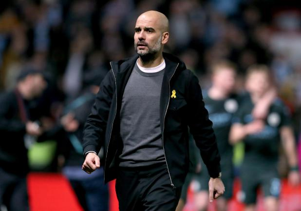 nintchdbpict000380309872 - Pep Guardiola and the two other surprising Premier League bosses who earn more than their players