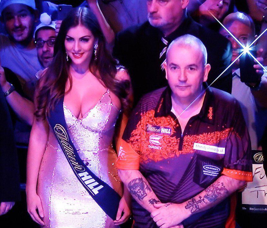 Darts walk-on girls have been a fixture in darts as long as you can remember - now that is all set to change