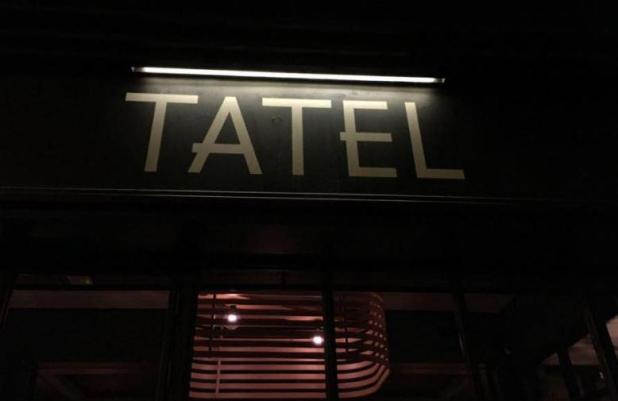 tatel 2 - Cristiano Ronaldo scores again with his Madrid Tatel Restaurant proving a hit with our SunRecreation reporter
