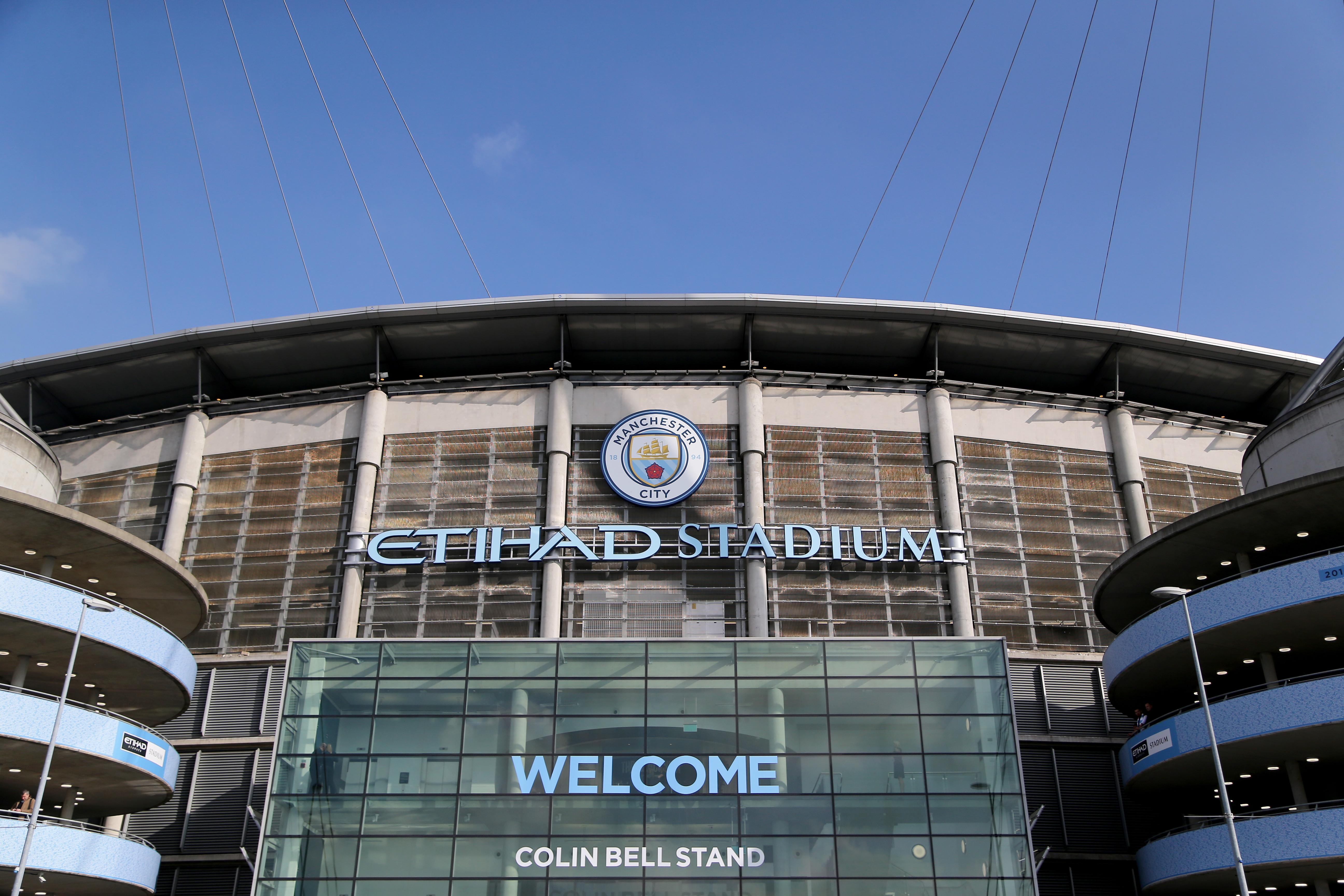 Manchester City have been given the green light to re-sign a player they were forced to release