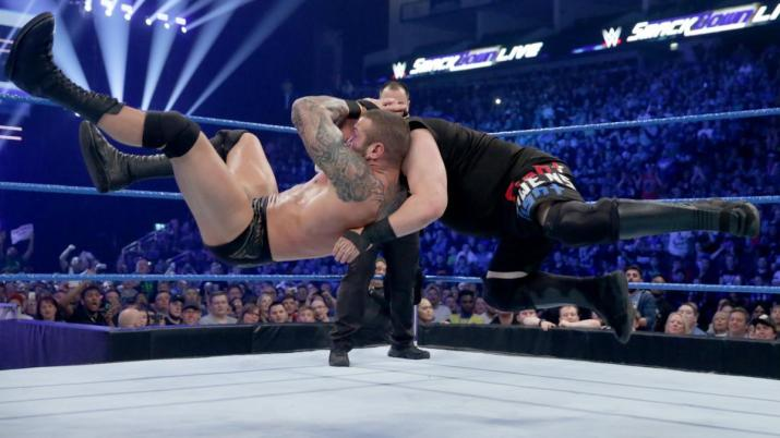 Randy Orton is the king of the RKO and one of the biggest names in wrestling