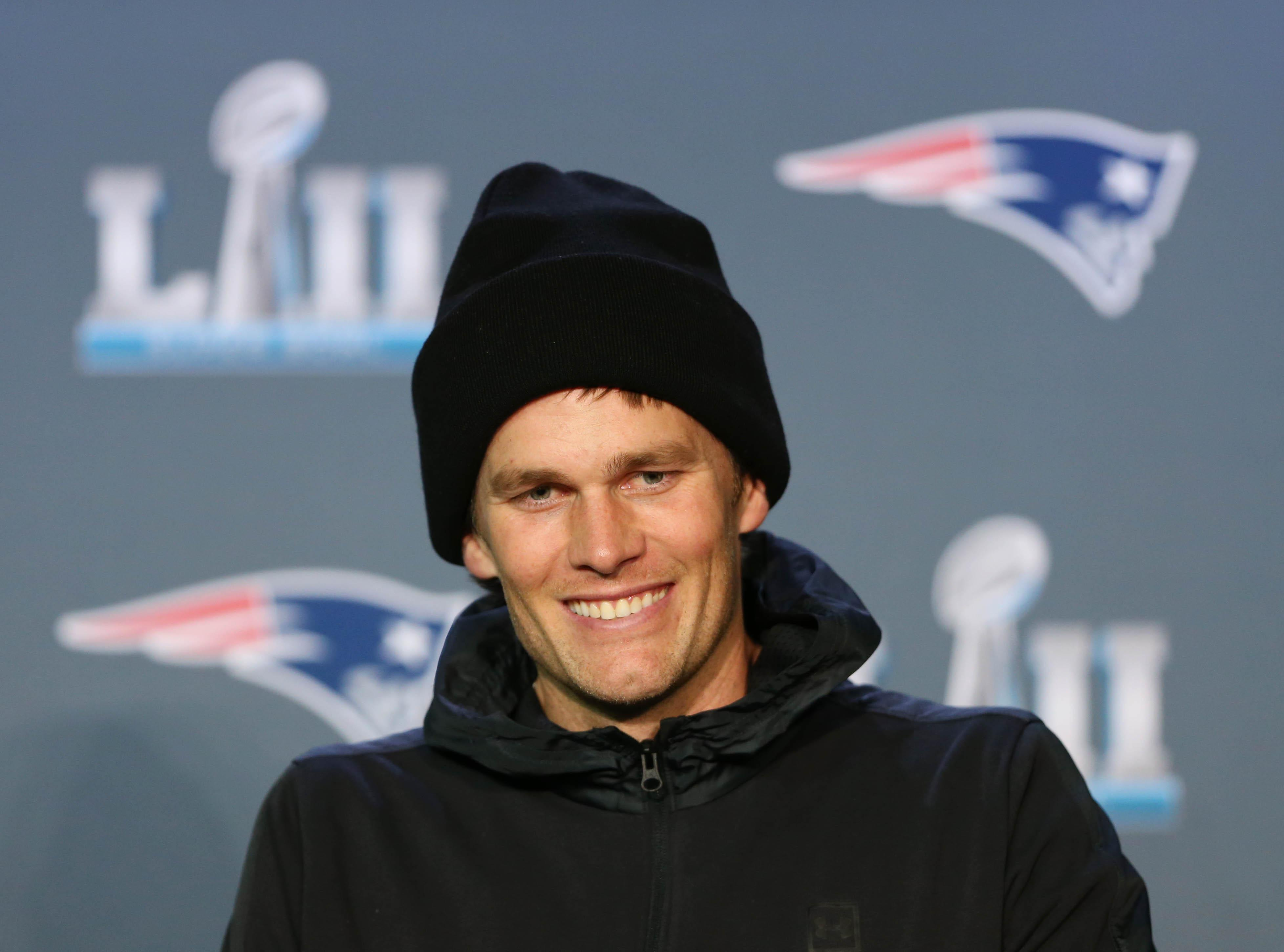 Tom Brady will go down as an all-time great but faces a challenge tonight