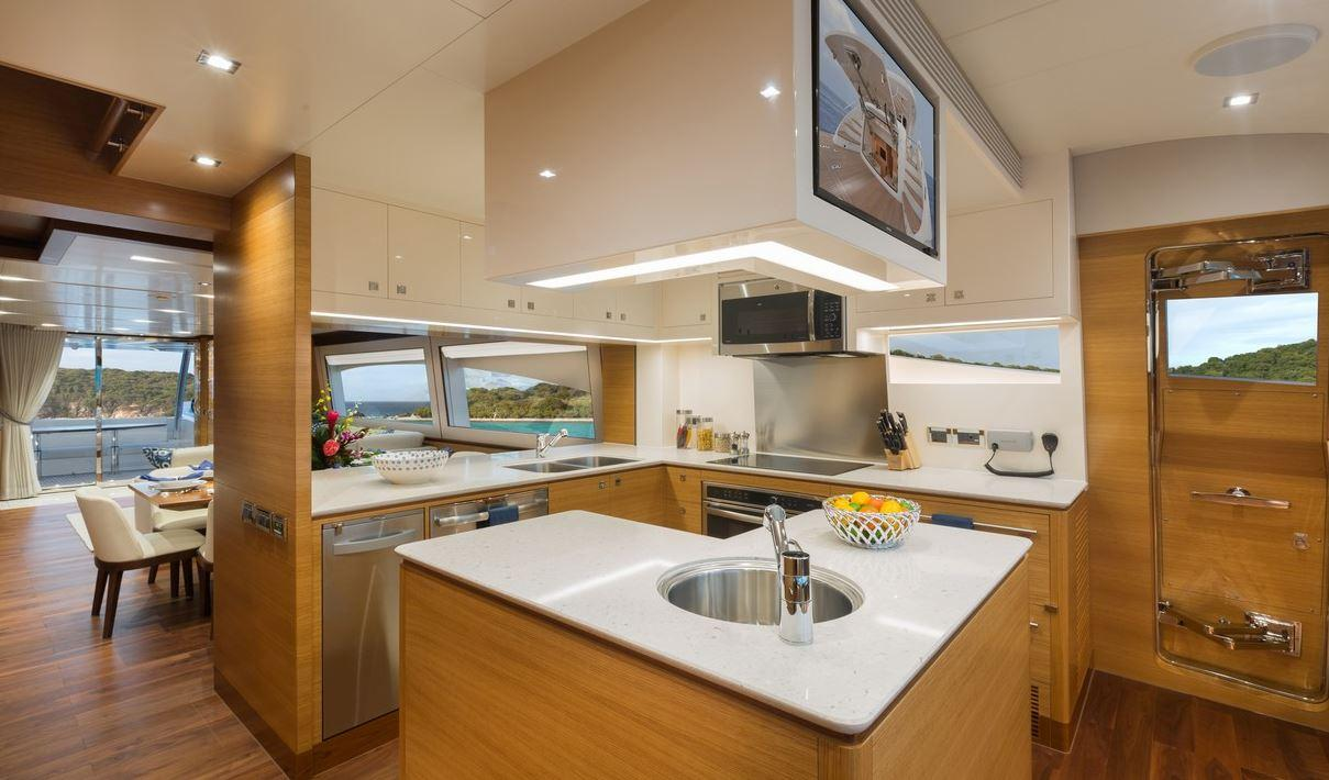 The Horizon E88 is nicknamed 'The Sophisticated Lady'