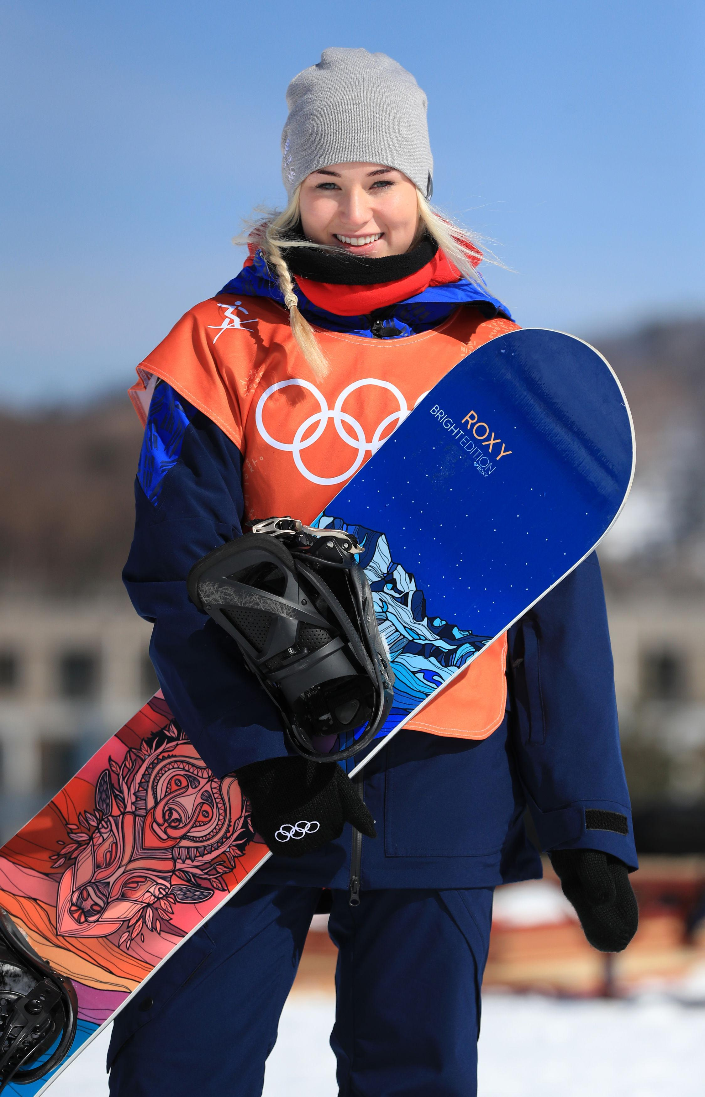 Team GB, including Yorkshire's Katie Ormerod, will give tomorrow's Winter Olympics curtain-raiser a miss — because it is too cold