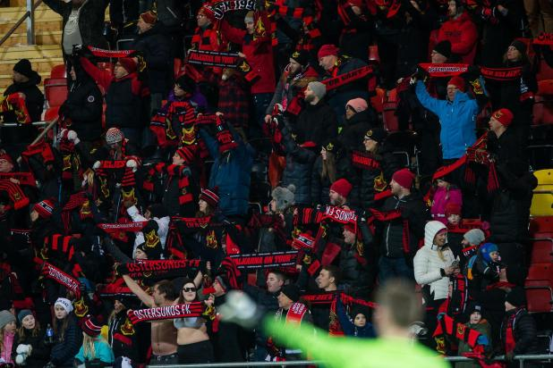 nintchdbpict0003840836191 - Ostersunds chairman Daniel Kindberg insists his club WILL beat Arsenal in Europa League