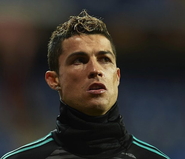 nintchdbpict000384220268 e1518631275953 - Cristiano Ronaldo's mum Dolores sparks frenzy after posting photo of Real Madrid star's 'lookalike' gran