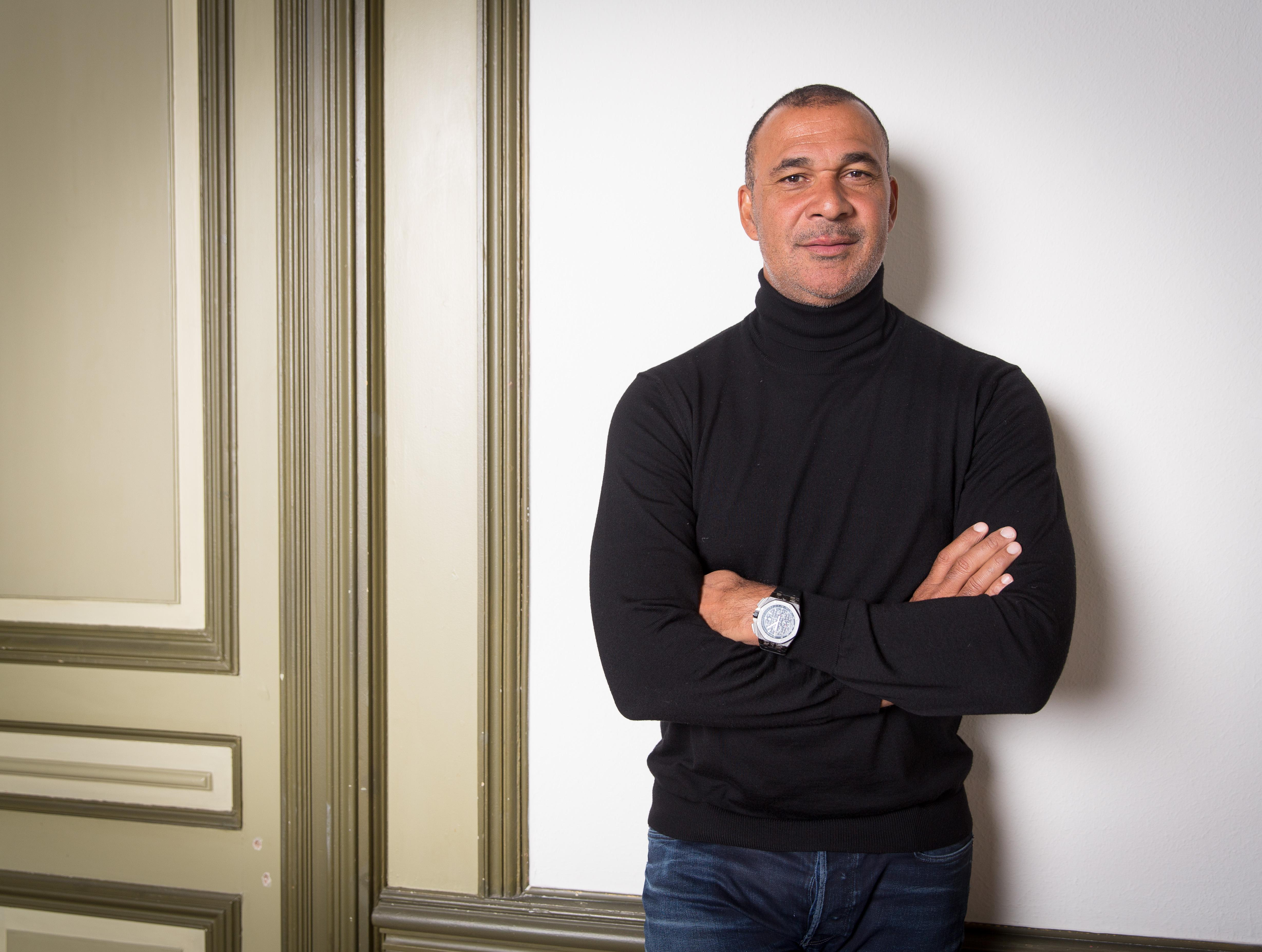 Chelsea and AC Milan legend Ruud Gullit has taken a bold step into eSports
