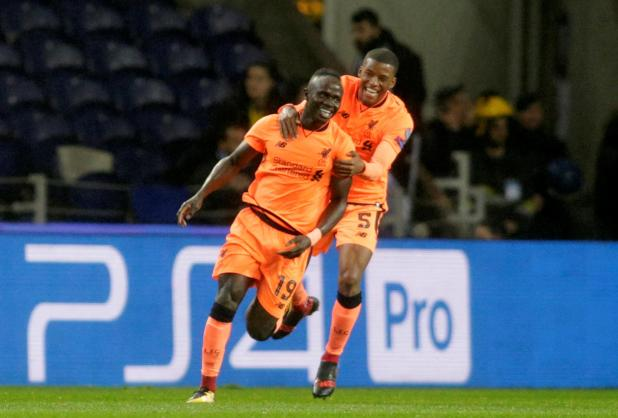 nintchdbpict0003852083041 - Porto 0 Liverpool five: Jurgen Klopp hails 'perfect' display as his side rewrite history