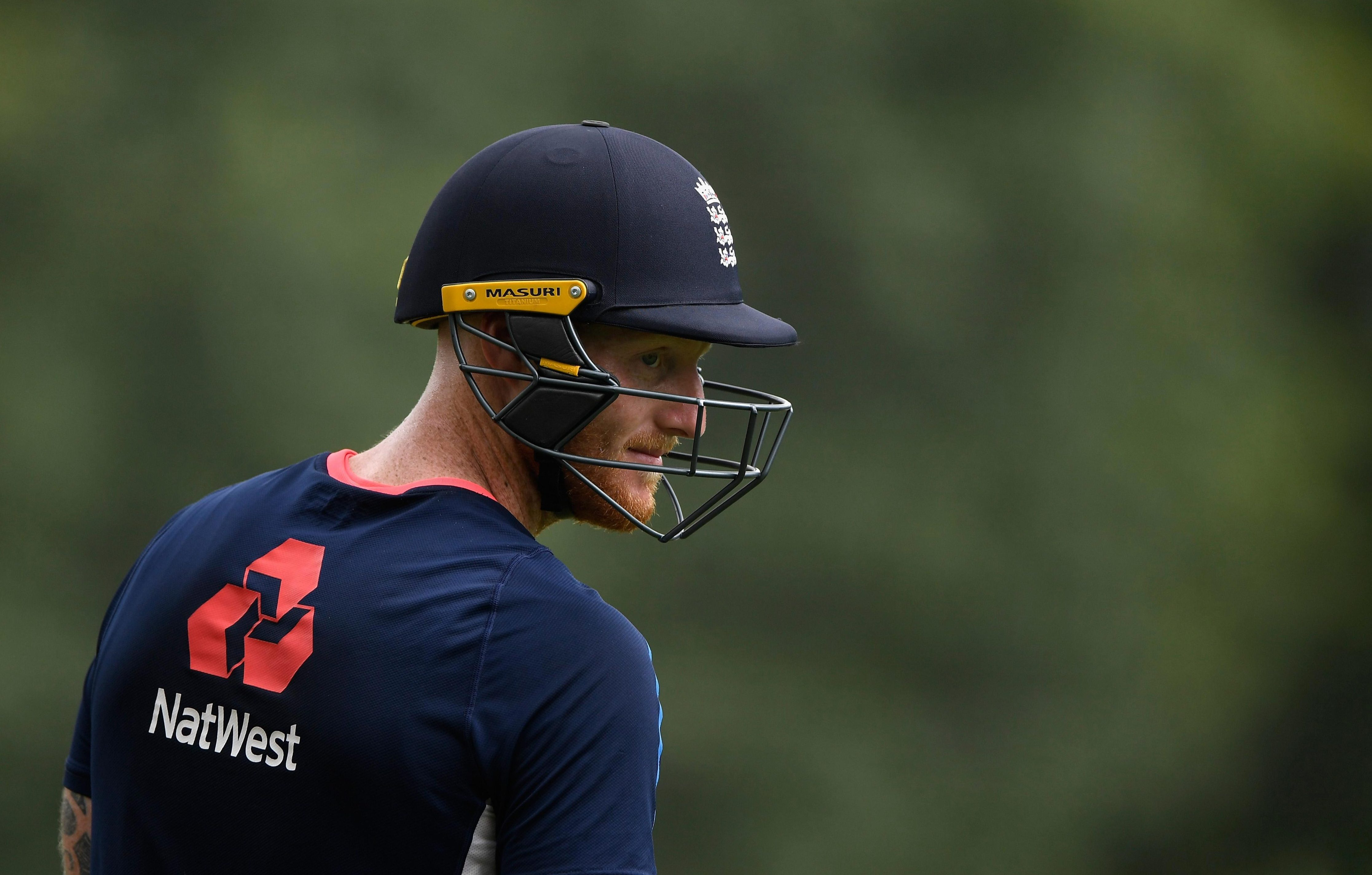 The all-rounder bowled an eight-over spell in the nets on Thursday