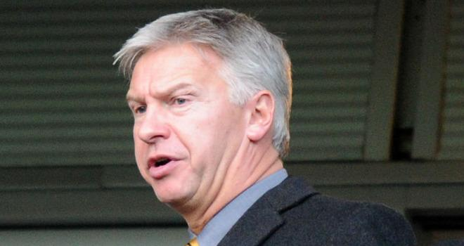 Hull FC owner Adam Pearson claims he is a pauper compared to Hull KR's Neil Hudgell