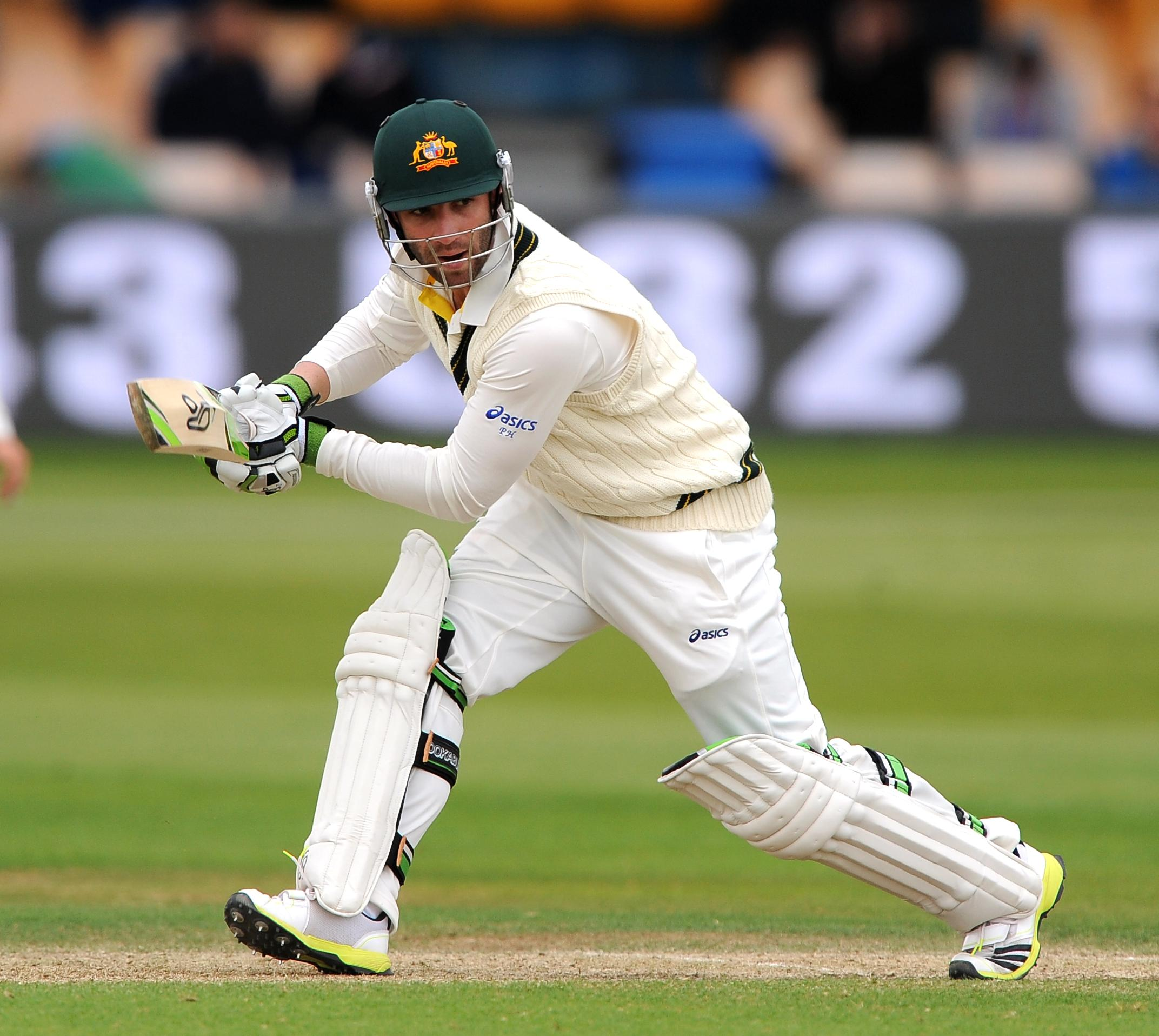 Phillip Hughes died aged 25 after being hit on the side of the head by a bouncer
