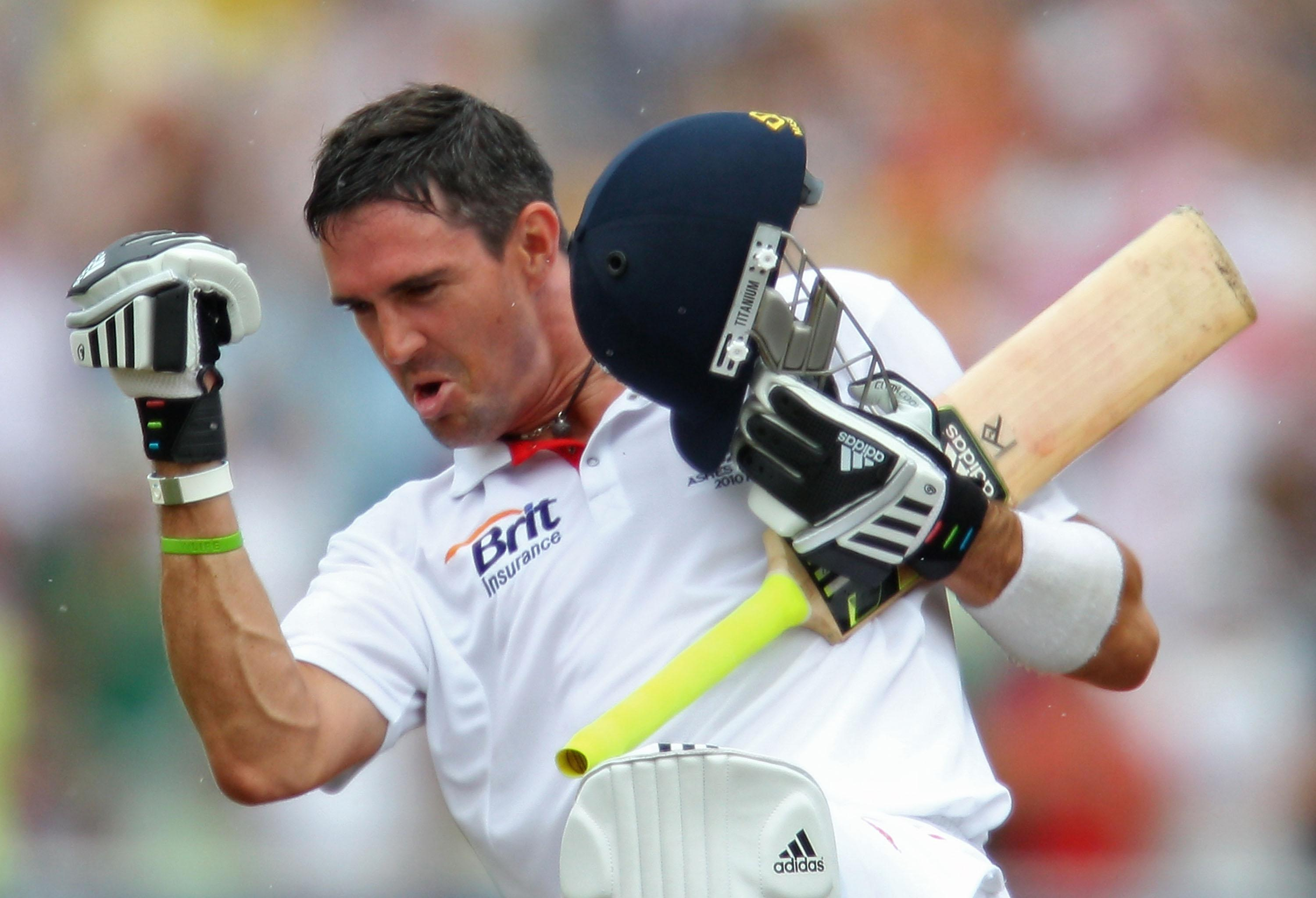 Kevin Pietersen has retired from cricket aged 37 after a 20-year career