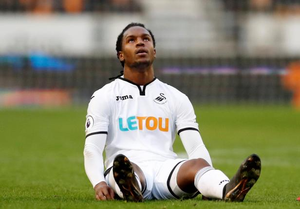 Swansea send flop Renato Sanches back to Bayern Munich after injury with  doubts over whether he will return