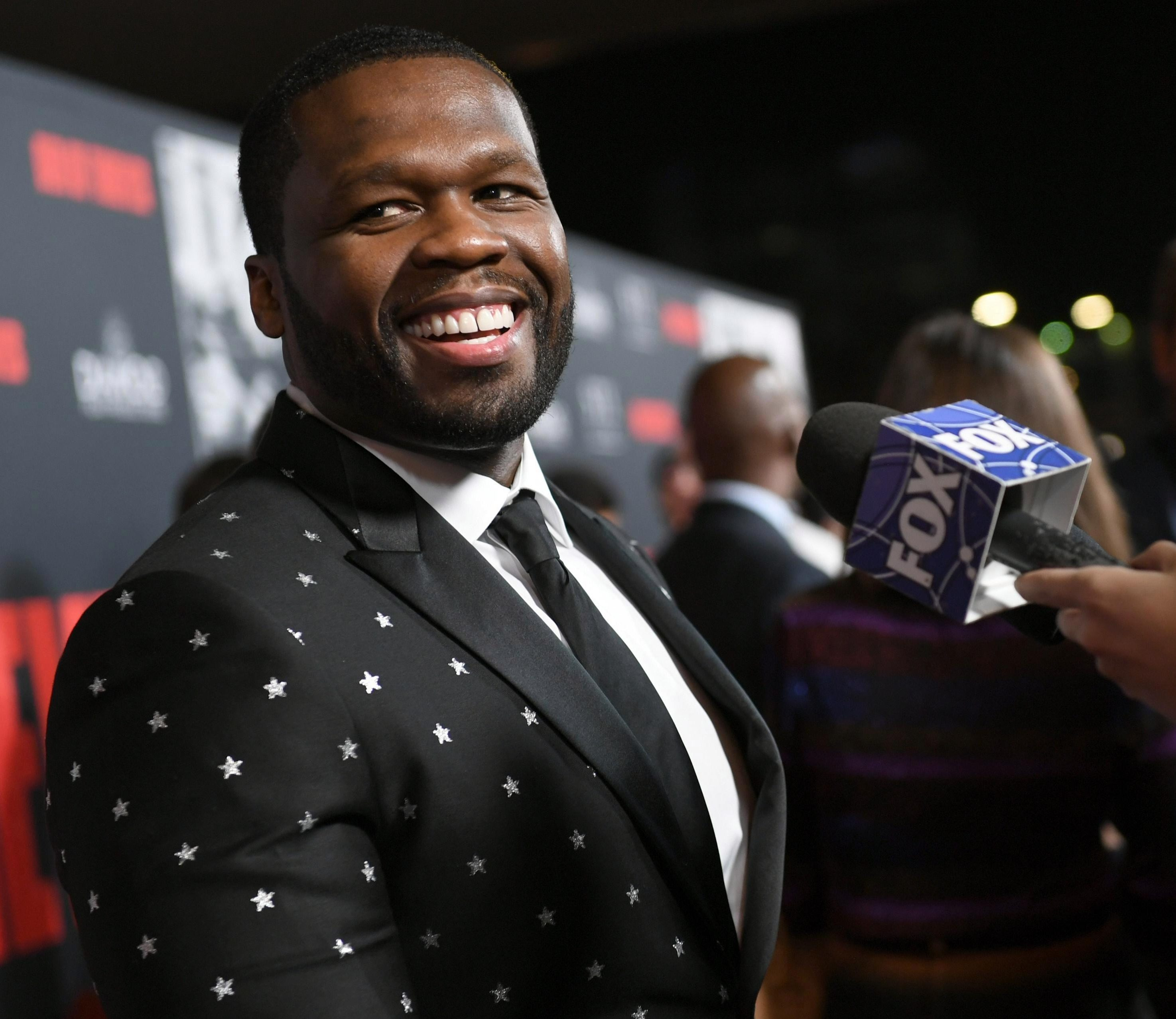 50 Cent laughed off Conor McGregor's social media taunts