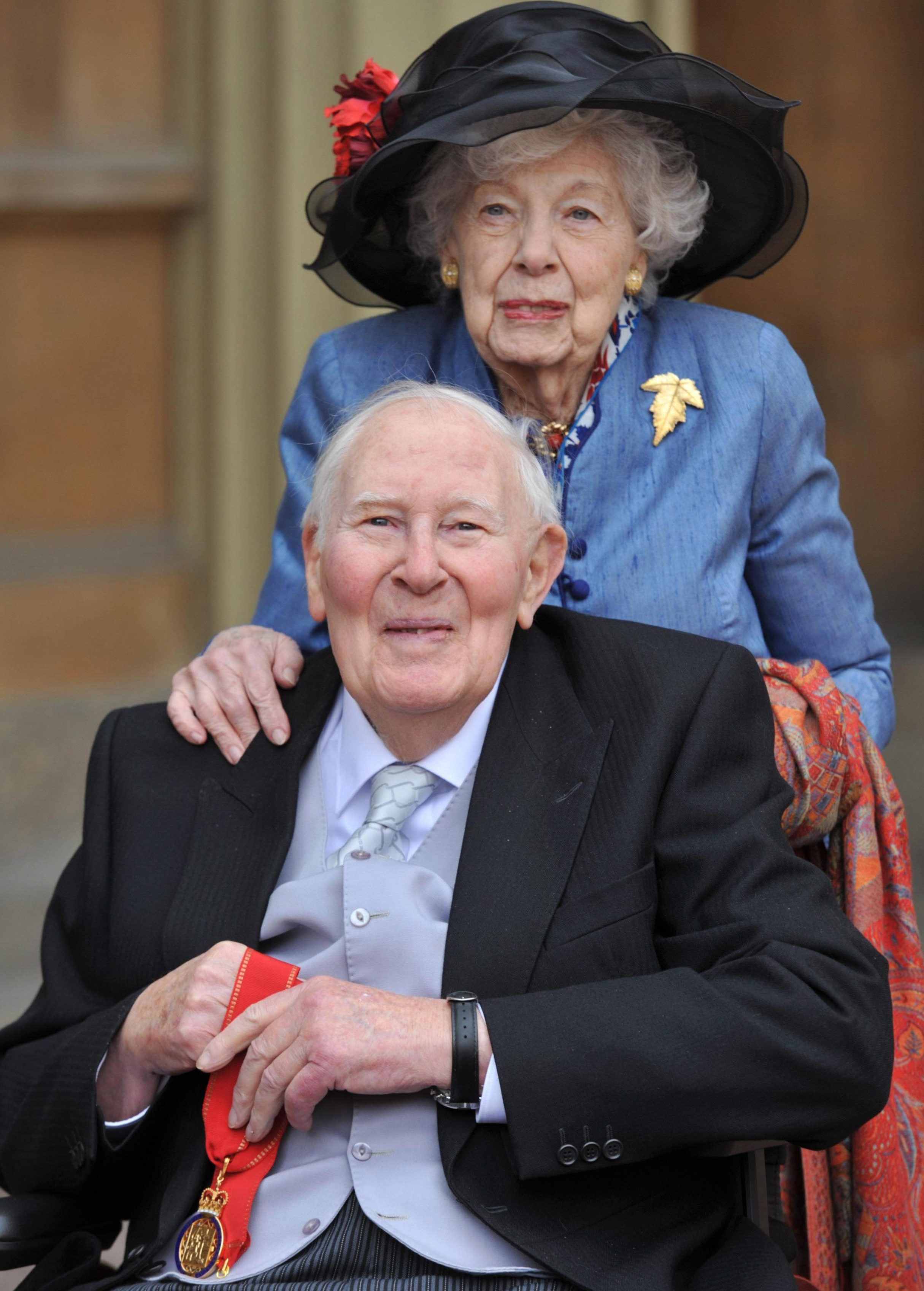 Bannister was knighted in 1975 and made a Companion of Honour in the 2017 New Year's Honours
