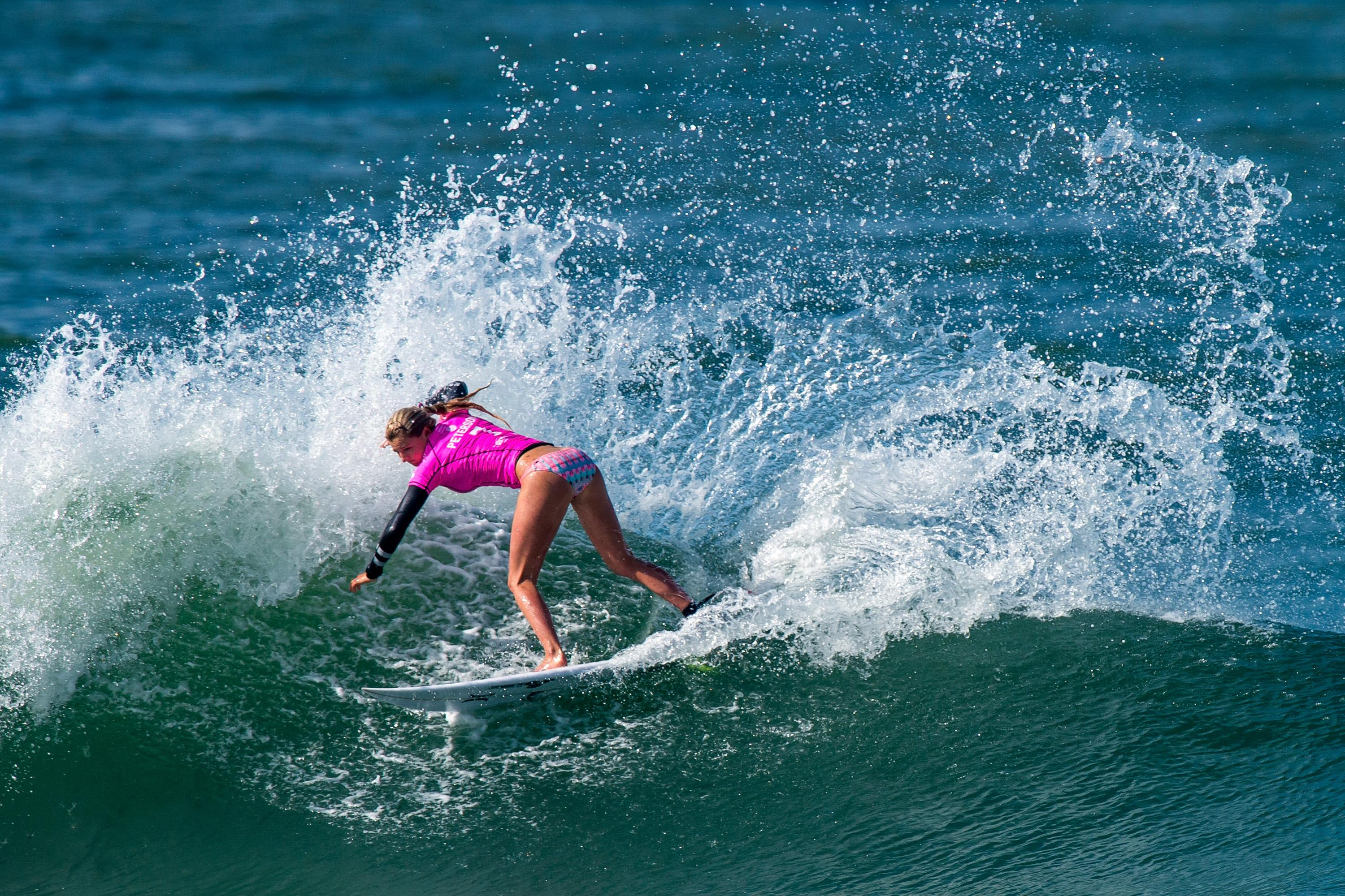 Some surfers think the new rules are a good idea