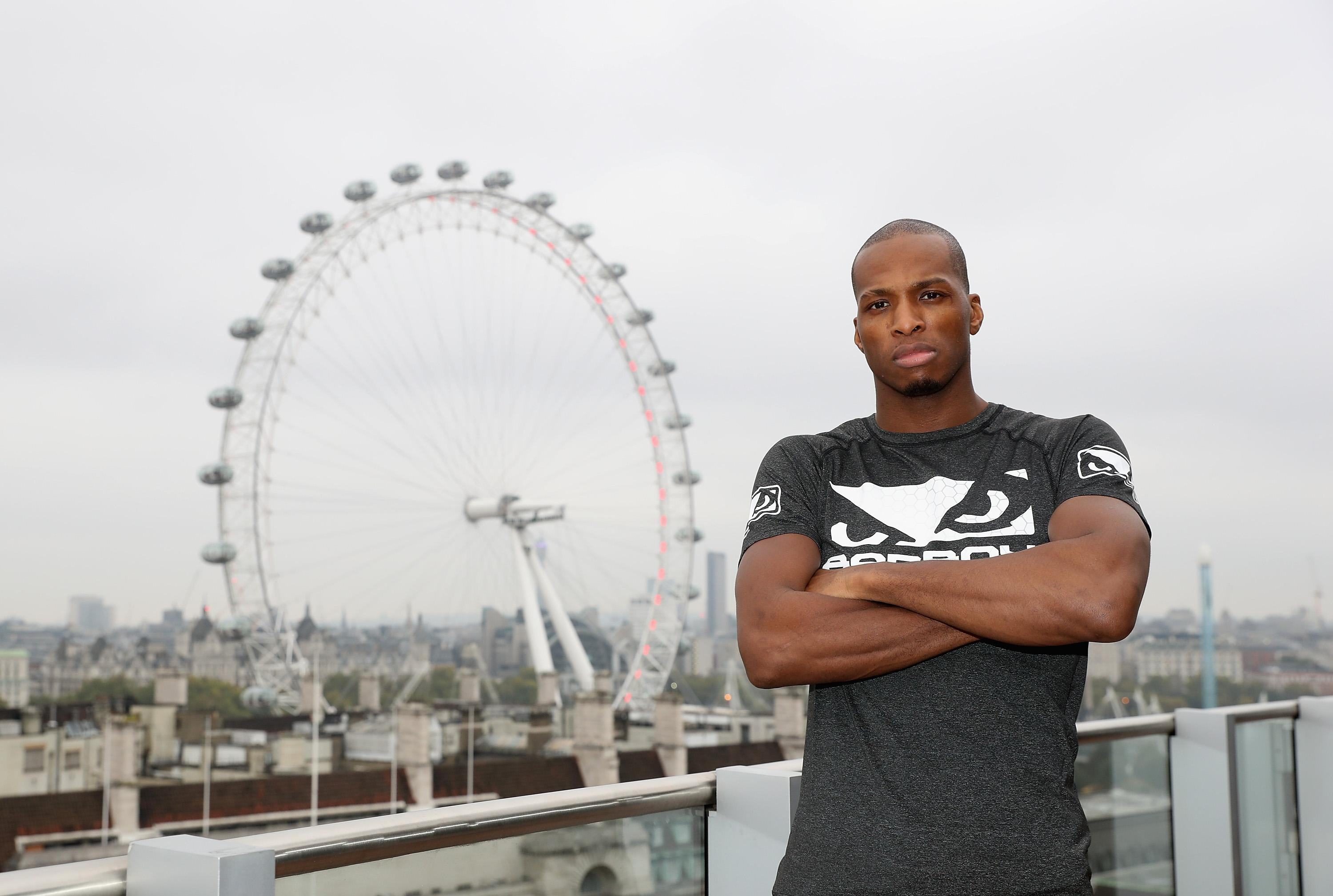 The London combat ace has two fights across two sports lined up for May