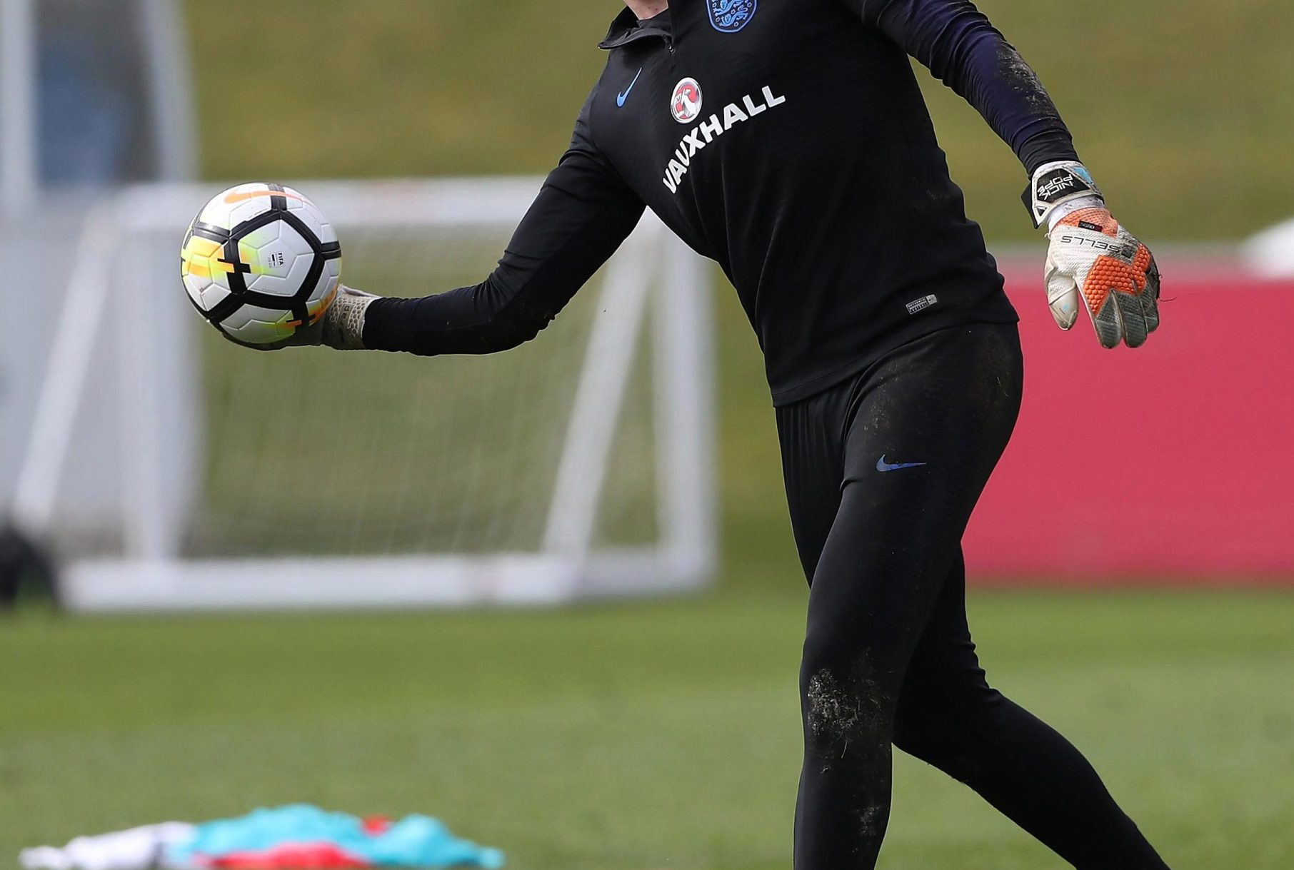 Nick Pope got a helping hand from the unfortunate injury to fellow Burnley goalkeeper Tom Heaton and is now hoping to go to the World Cup with England