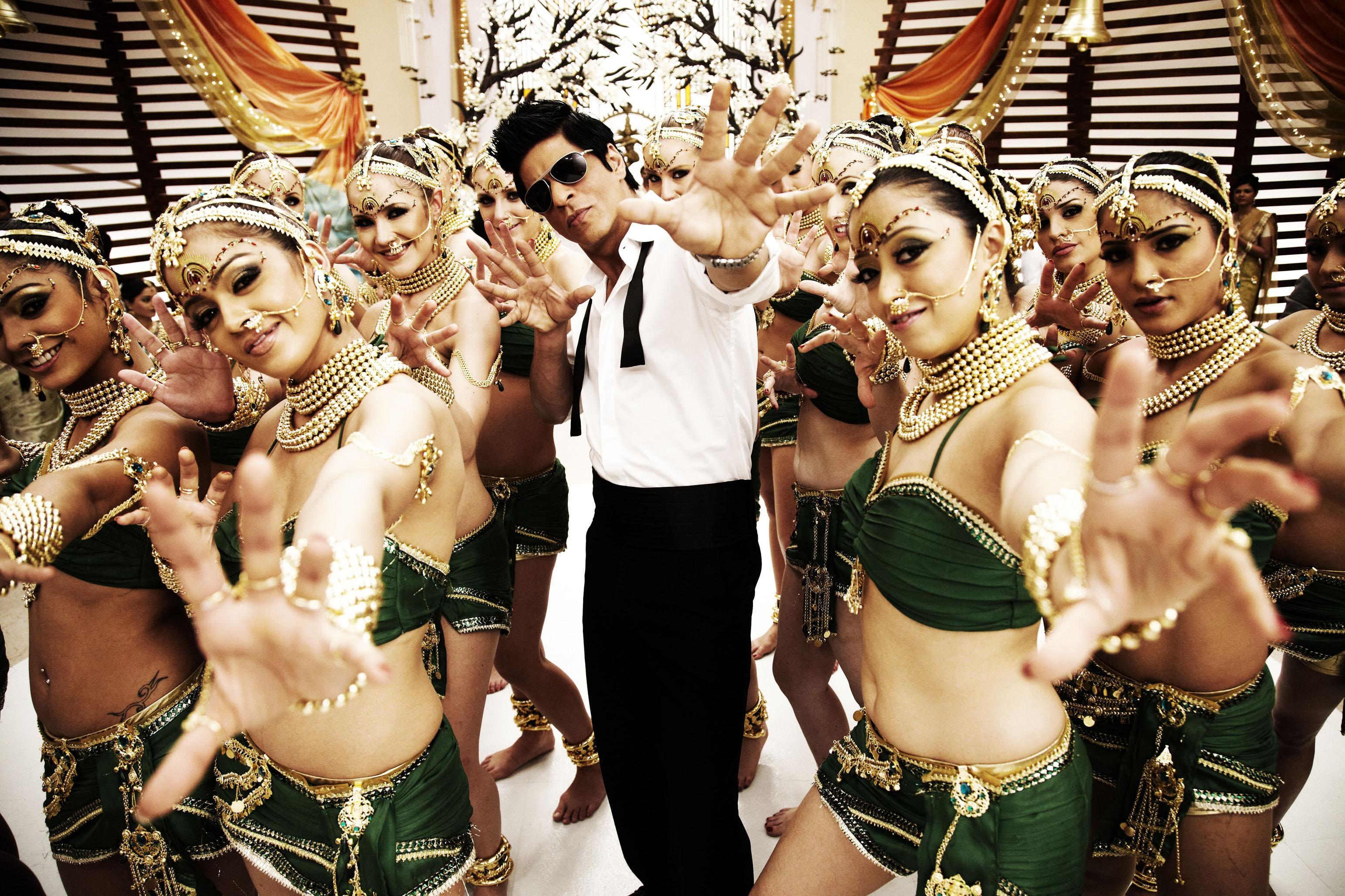 King Khan is one of the world's best-paid actors - and is worth more than Tom Cruise and Tom Hanks