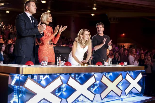 The spin-off will have the same format as the main show, apart from the audience will vote for their favourite act