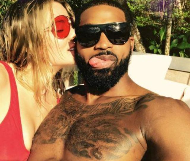 Tristan Thompson Has Allegedly Been Caught Cheating On Khloe Again As Footage Emerges Of Him With