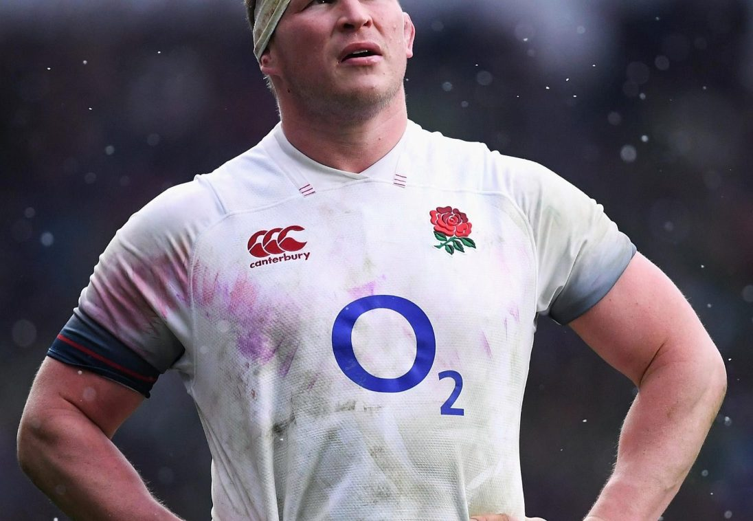 Doctors have ruled out experienced Red Rose captain Dylan Hartley from England's tour of South Africa this June