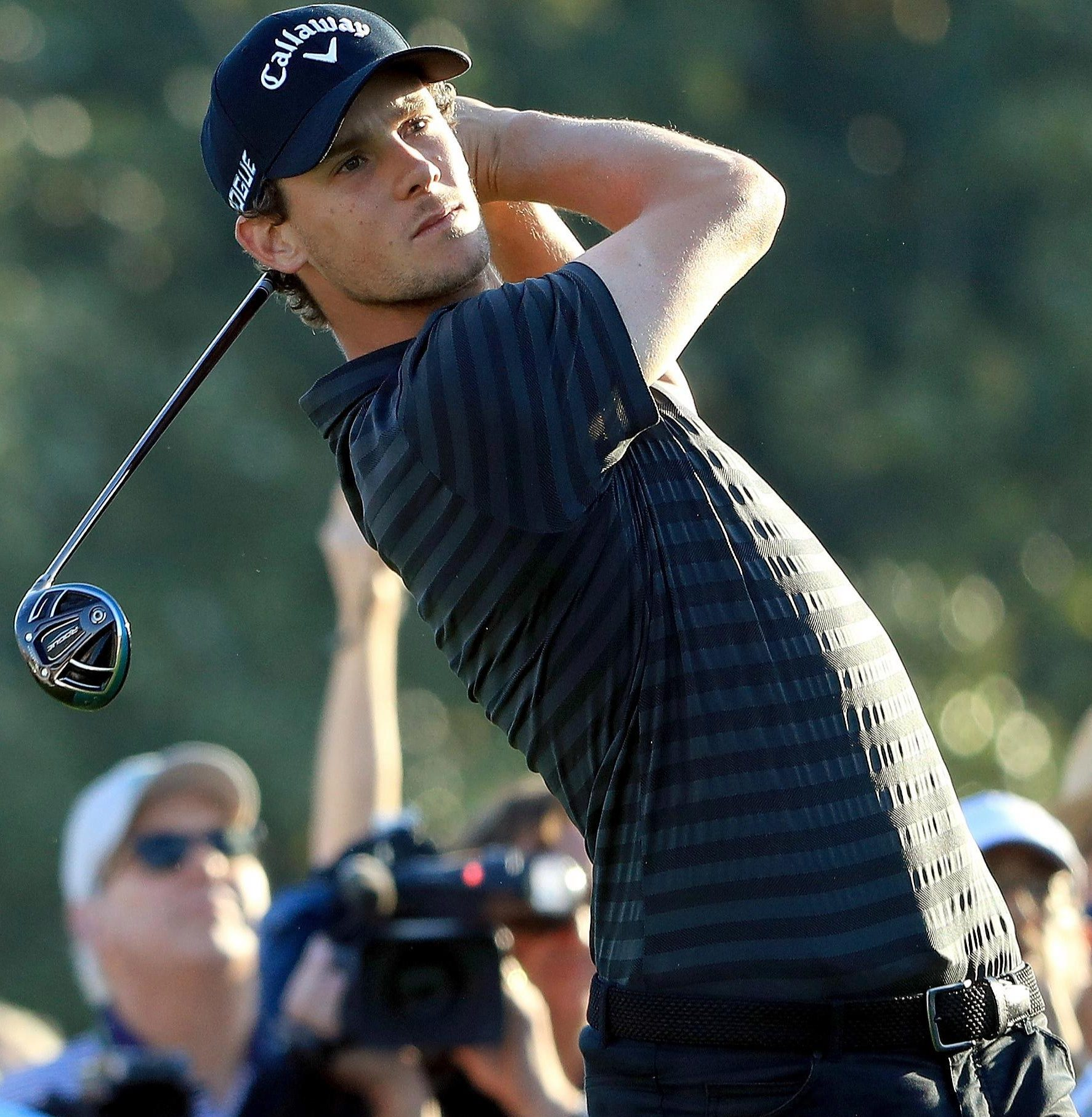 Thomas Pieters will win the Masters according to analysis using performance and personal data of every champion since 1934.